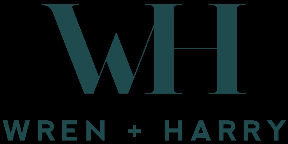 Wren + Harry Creative Studio